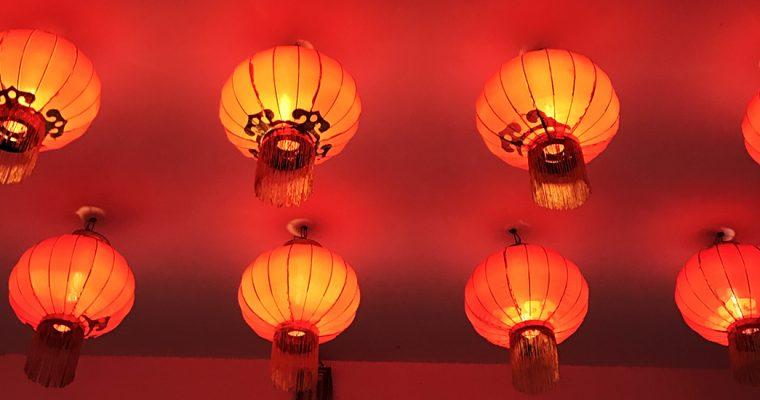 Shu Feng Ya Yun Sichuan Opera, czyli sekret zmiany masek w chińskiej operze
