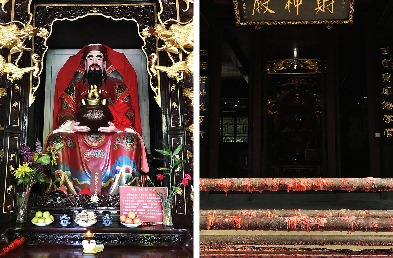 Budda Erwang Temple