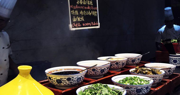 Co zjeść w Chinach?