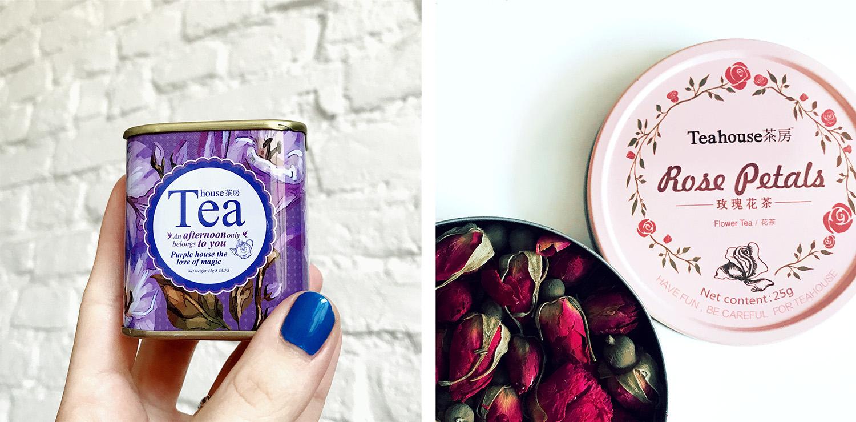 tea afternoon belongs to you