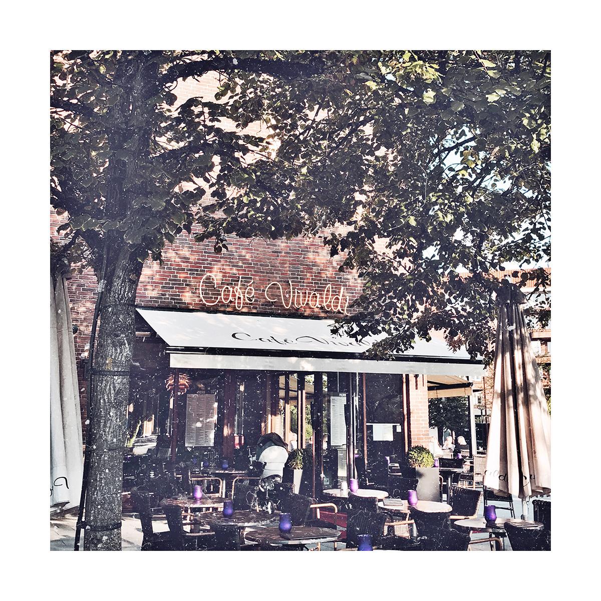 Cafe Vivaldi Vejle