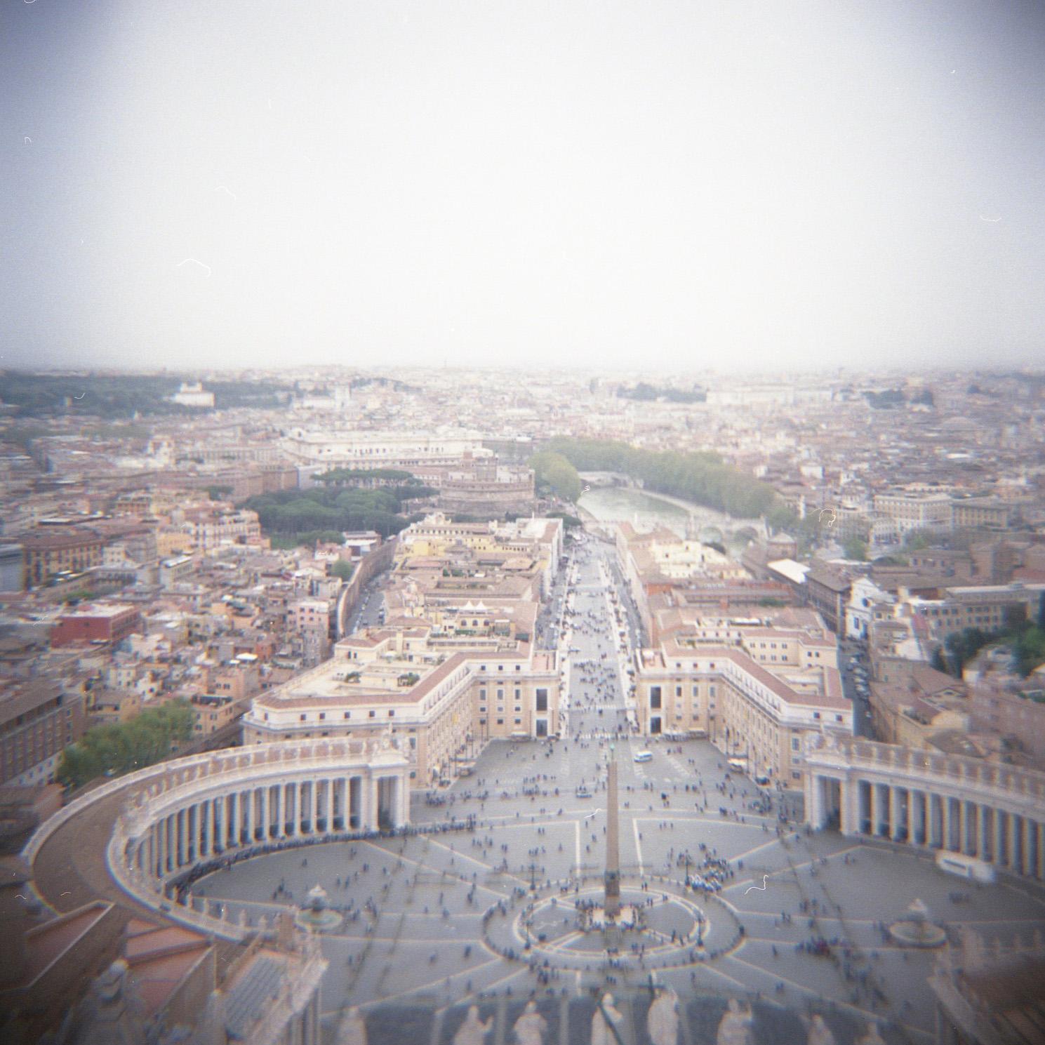 Plac Świętego Piotra