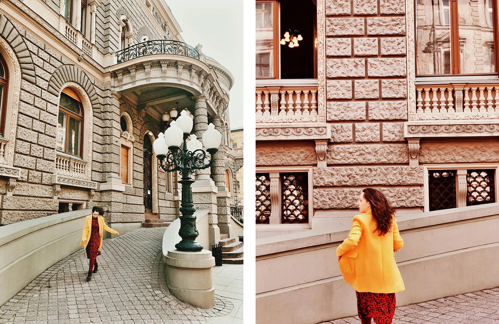 Akademia Muzyczna Łódź Cały świat w Łodzi